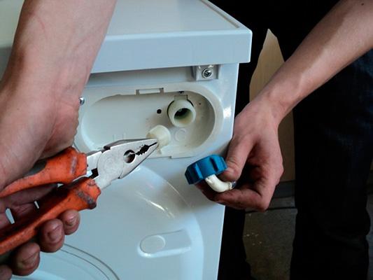Как проверить клапан стиральной машины